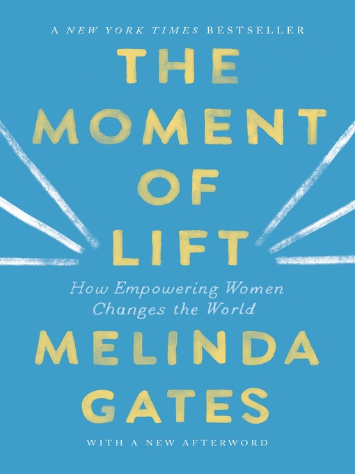 The Moment of Lift [EBOOK]